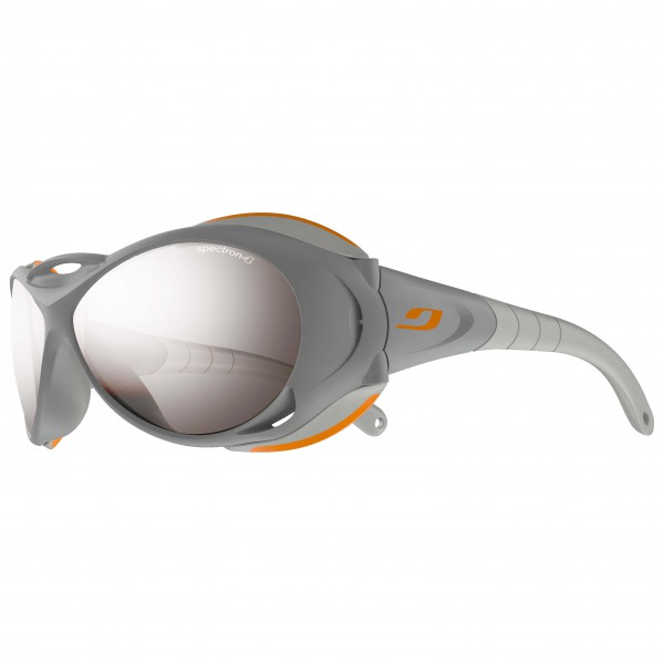 Julbo - Explorer Brown Spectron 4 - Glacier glasses