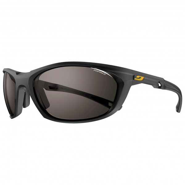 Julbo - Race 2.0 Nautic Grey Polarized 3 - Aurinkolasit