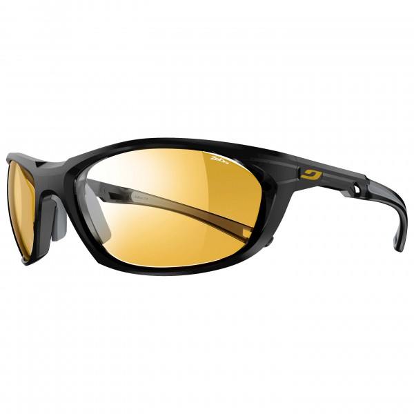 Julbo - Race 2.0 Speed Yellow / Brown Zebra - Cycling glasse