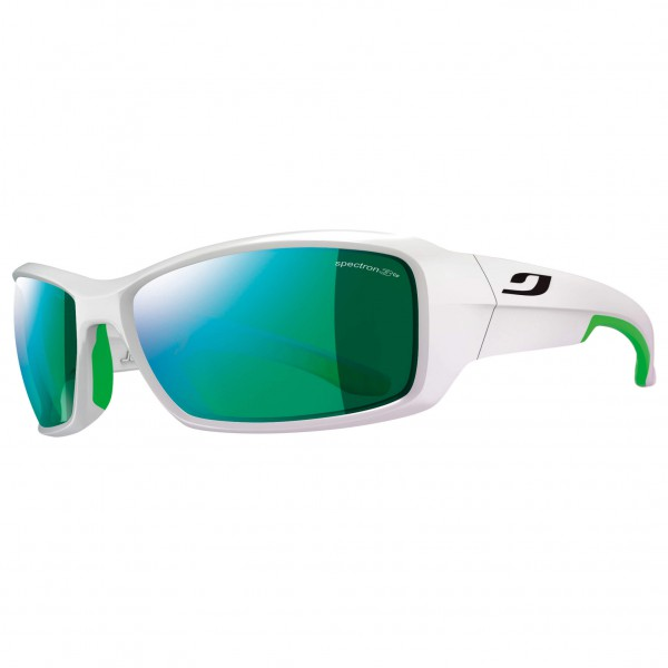 Julbo - Run Multilayer Green Spectron 3CF - Fahrradbrille