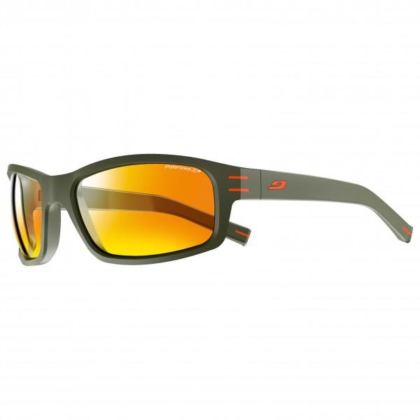 Julbo - Suspect Grey / Flash Light Orange Polarized 3