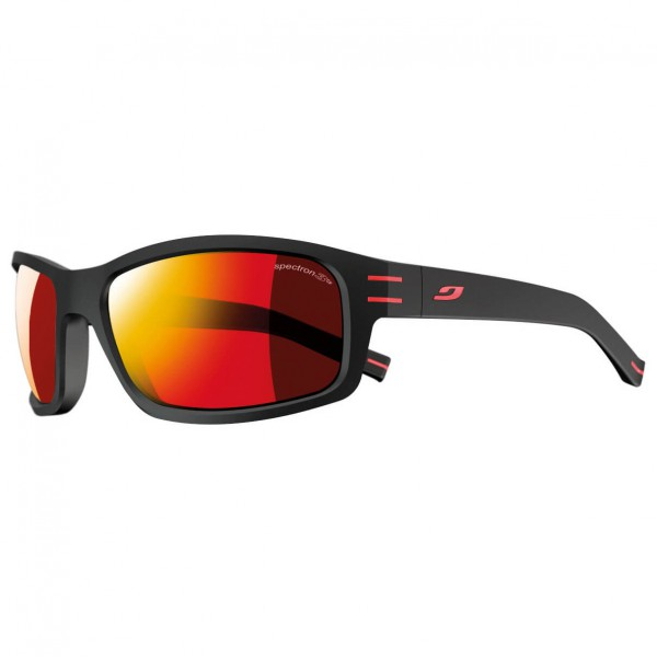 Julbo - Suspect Multilayer Red Spectron 3CF - Sonnenbrille