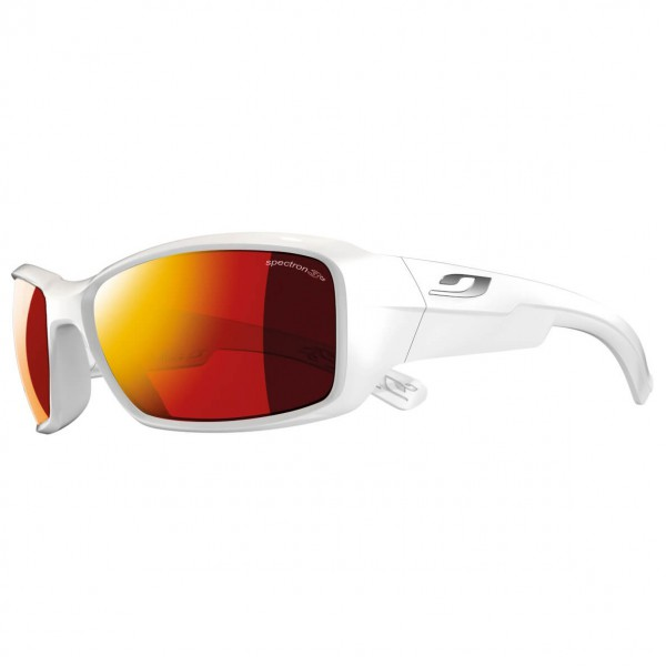 Julbo - Whoops Multilayer Red Spectron 3CF - Lunettes de cyc