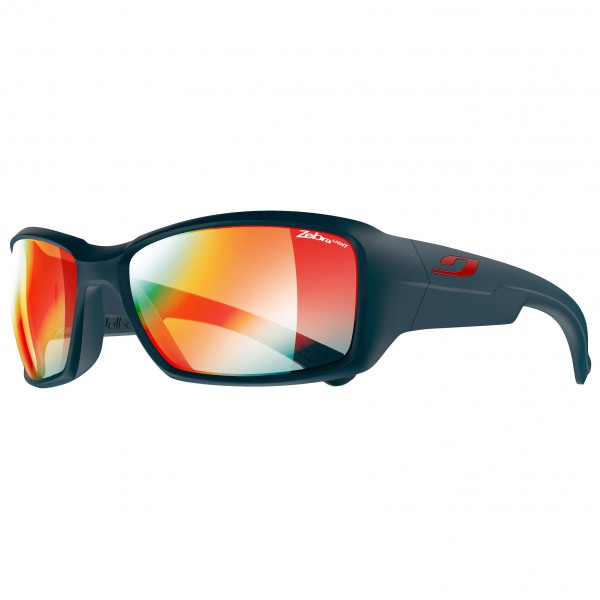 Julbo - Whoops Yellow/Brown Multilayer Red Zebra Light Fir