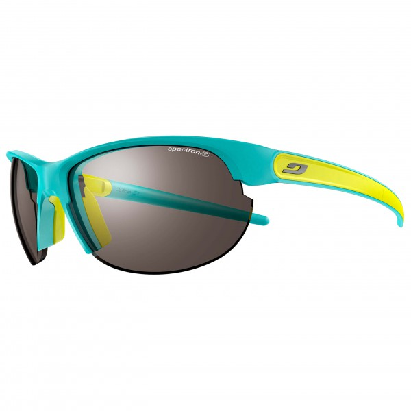Julbo - Women's Breeze Grey Spectron 3 - Fahrradbrille