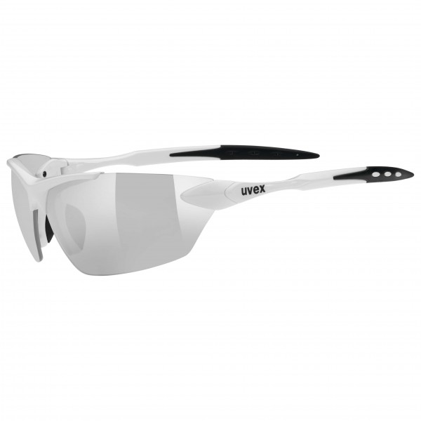 Uvex - Sportstyle 203 Litemirror Silver S3 - Fietsbril