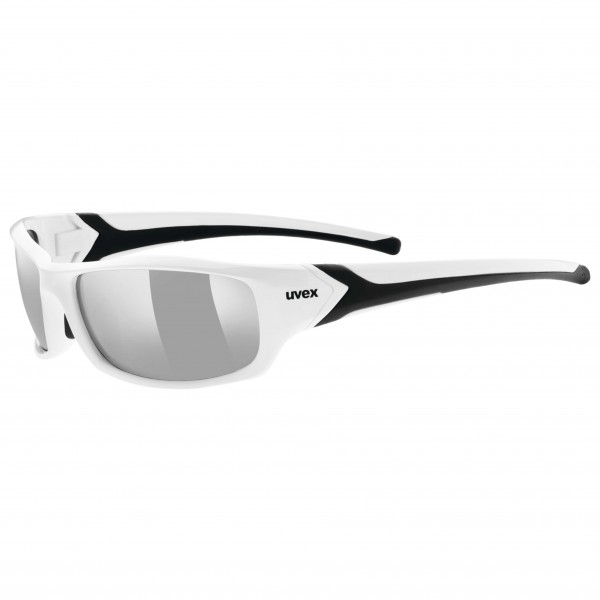 Uvex - Sportstyle 211 Litemirror Silver S3 - Solbrille