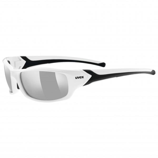 Sportstyle 211 Litemirror Silver S3 - Sunglasses