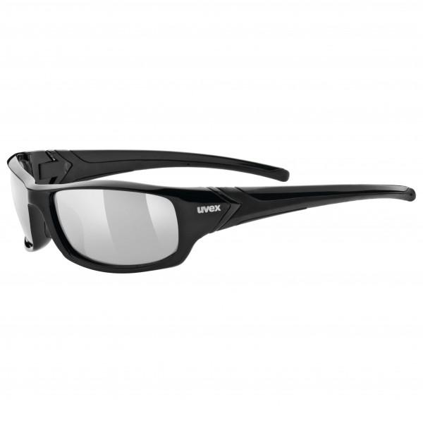 Uvex - Sportstyle 211 Litemirror Silver S3 - Solbrille