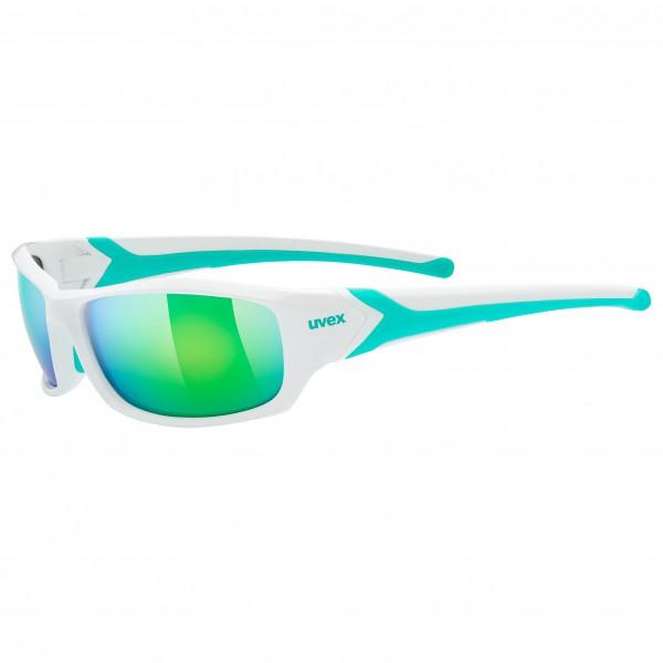 Uvex - Sportstyle 211 Mirror Red S3 - Sonnenbrille