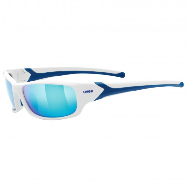 Uvex - Sportstyle 211 Polavision Mirror Blue S3