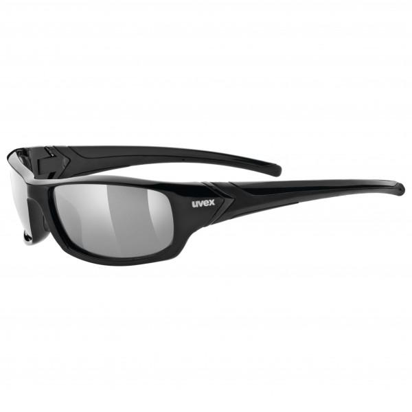 Uvex - Sportstyle 211 Polavision Smoke S3 - Sonnenbrille