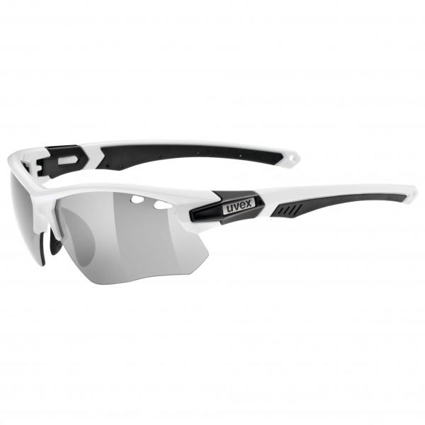 Uvex - Sportstyle 215 Litemirror Silver S3 - Sunglasses