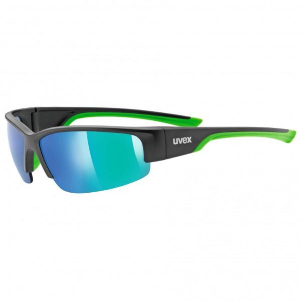 Uvex - Sportstyle 215 Mirror S3 - Sunglasses