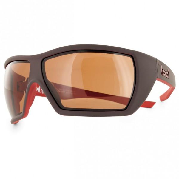 Gloryfy - G12 Energizer Redbrown F2 - Sunglasses