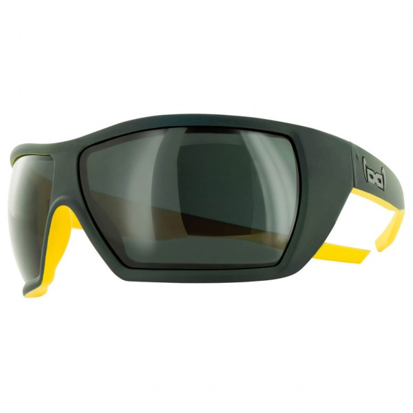 Gloryfy - G12 Stratos Anthracite F3 - Sunglasses