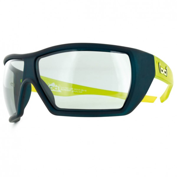 Gloryfy - G12 Transformer Anthracite F1-F3 - Sunglasses