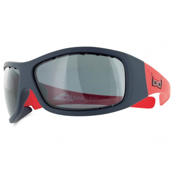 Gloryfy - G3 Tripol Anthracite F3 - Sonnenbrille