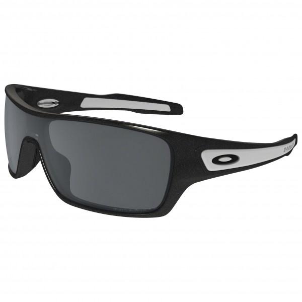Oakley - Turbine Rotor Black Iridium Polarized - Sunglasses
