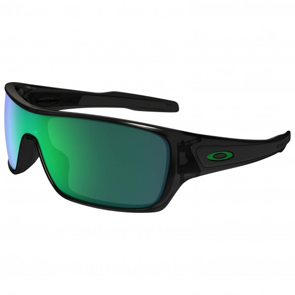 Oakley - Turbine Rotor Jade Iridium - Sunglasses