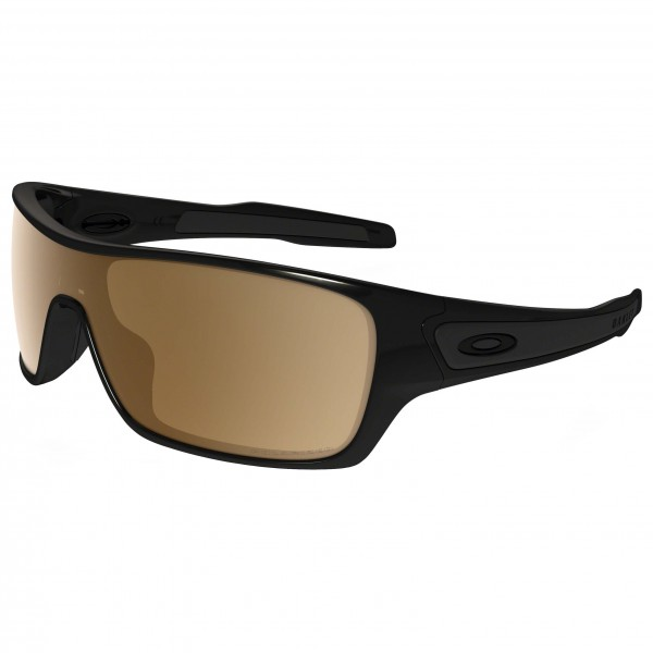 Oakley - Turbine Rotor Tungsten Iridium Polarized