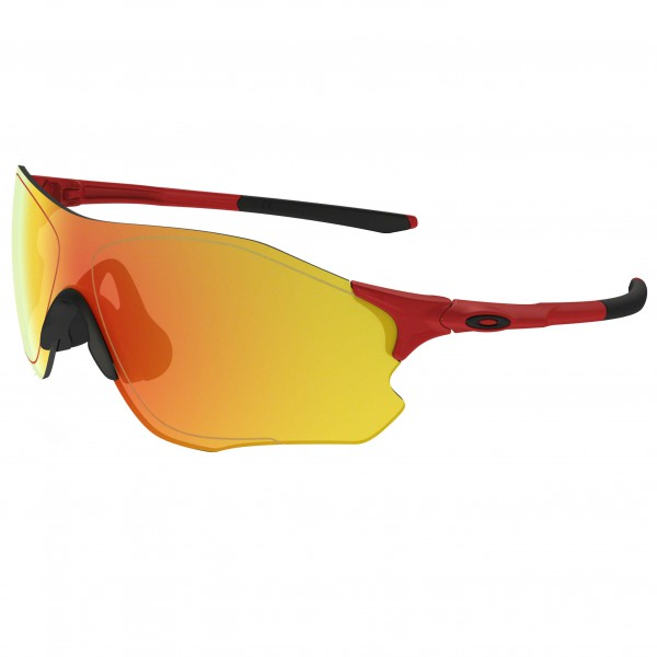 Oakley - Evzero Path Fire Iridium - Sunglasses