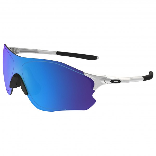Oakley - Evzero Path Sapphire Iridium - Sunglasses