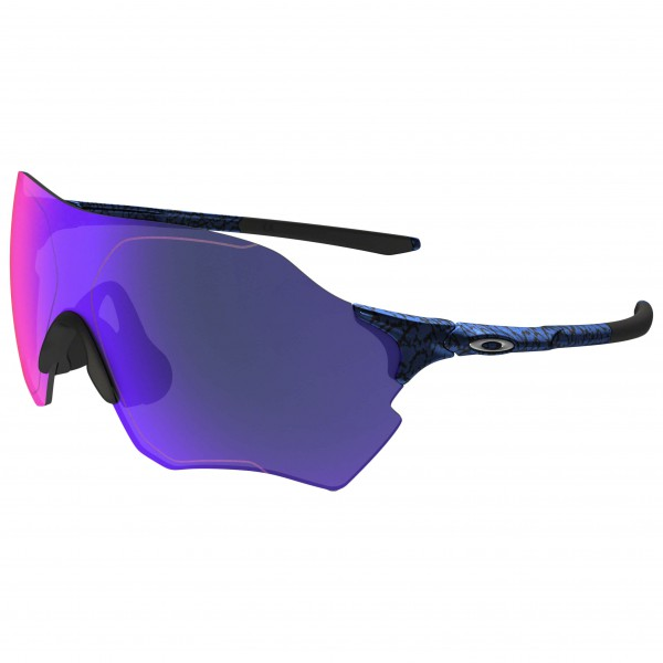 Oakley - Evzero Range Positive Red Iridium - Sonnenbrille