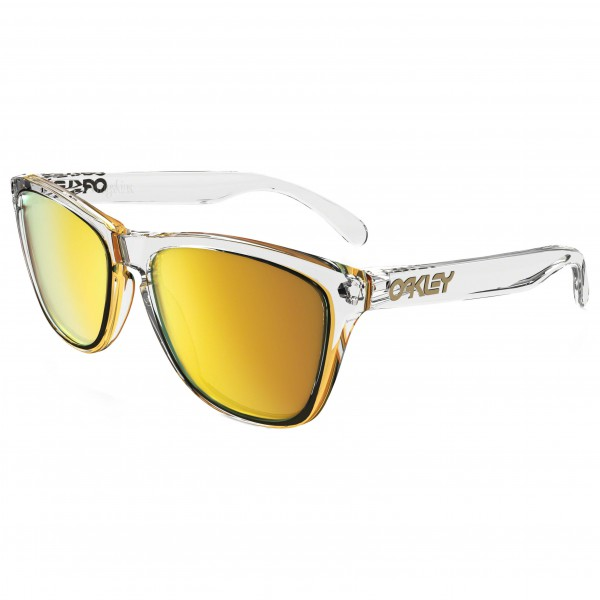 Oakley - Frogskins 24K Iridium - Sunglasses