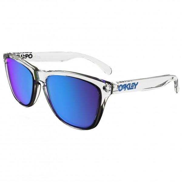 Oakley - Frogskins Sapphire Iridium - Sunglasses