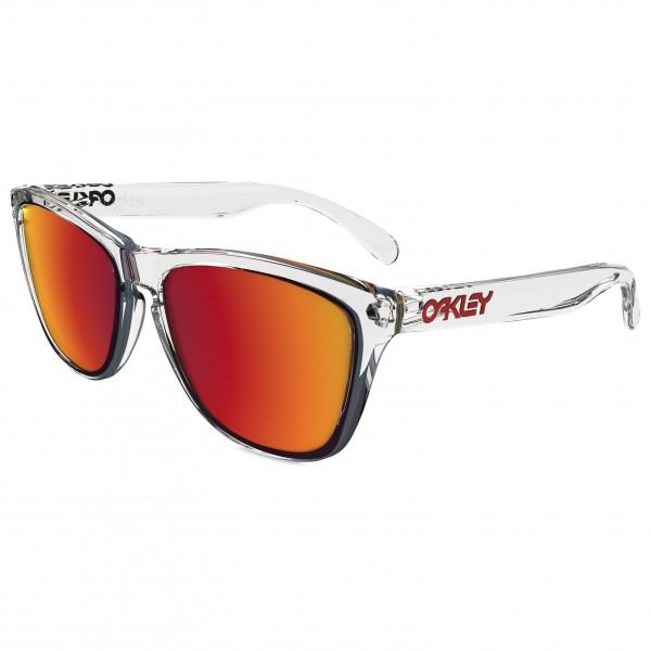 Oakley - Frogskins Torch Iridium S3 - Sunglasses