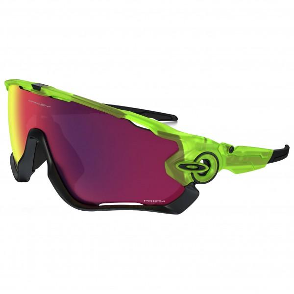 Oakley - Jawbreaker Prizm Road - Lunettes de cyclisme