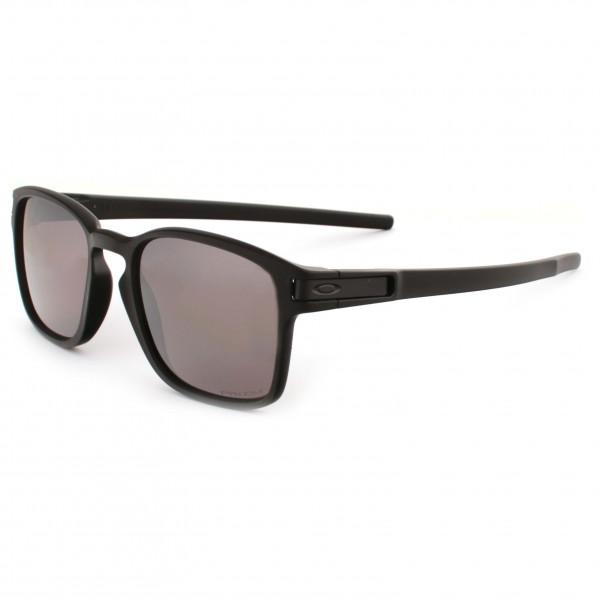 Oakley - Latch Squared Prizm Daily Polarized - Sunglasses