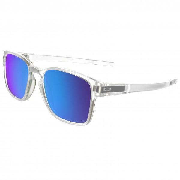 Oakley - Latch Squared Sapphire Iridium Polarized