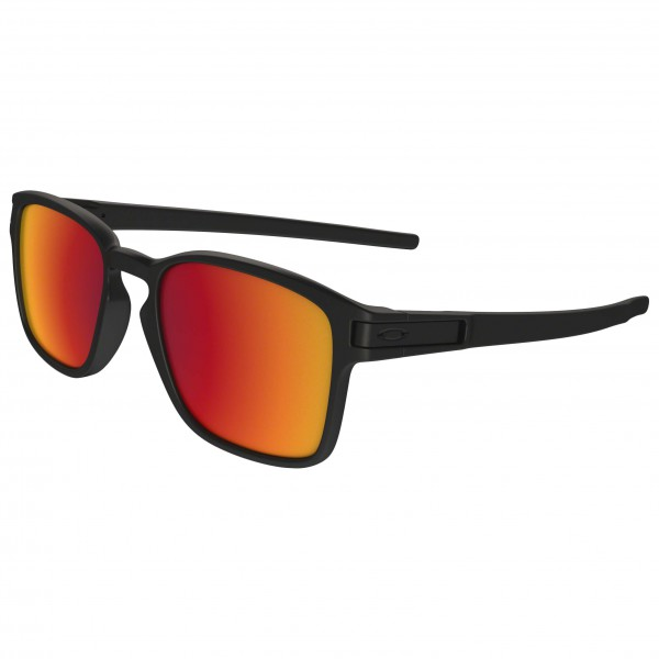 Oakley - Latch Squared Torch Iridium - Sonnenbrille