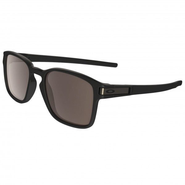 Oakley - Latch Squared Warm Grey - Sonnenbrille