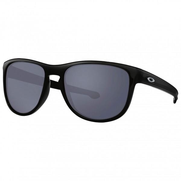 Oakley - Sliver R Grey - Solbriller