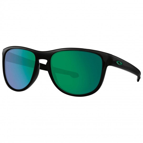 Oakley - Sliver R Jade Iridium - Sunglasses