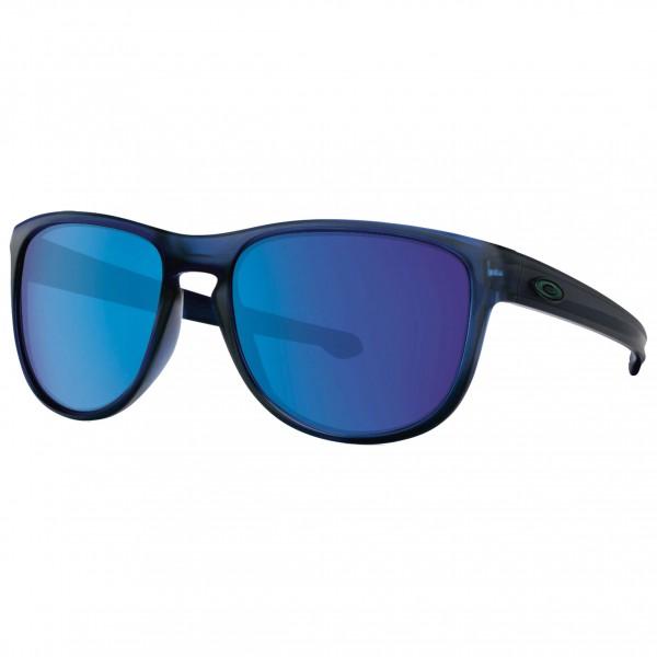 Oakley - Sliver R Sapphire Iridium - Solbrille