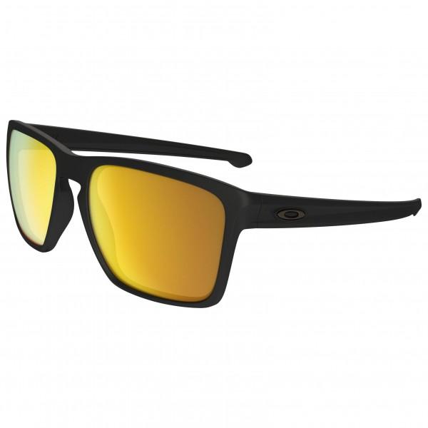 Oakley - Sliver XL 24K Iridium - Zonnebril