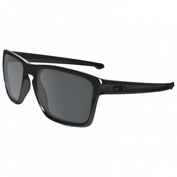 Oakley - Sliver XL Black Iridium - Sunglasses