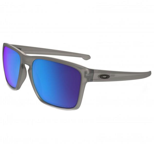 Oakley - Sliver XL Sapphire Iridium Polarized - Sunglasses