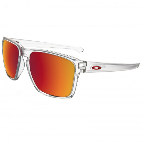 Oakley - Sliver XL Torch Iridium - Sunglasses