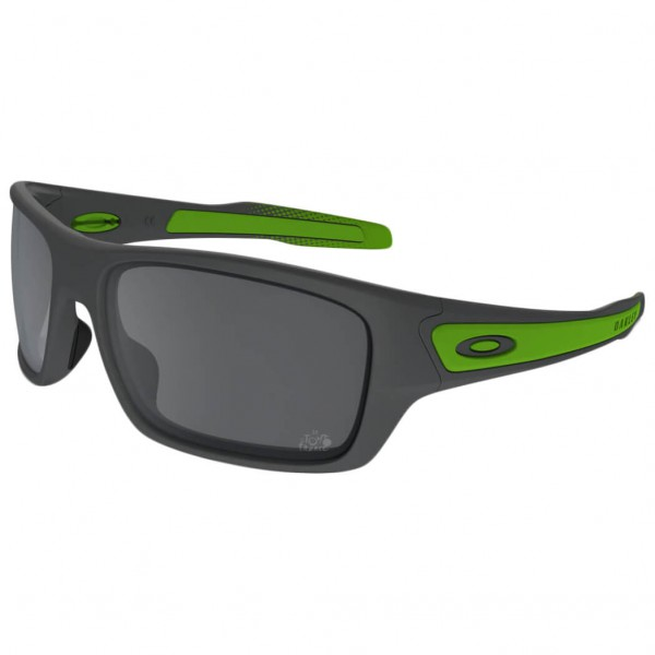 Oakley - Turbine Prizm Daily Polarized - Cycling glasses