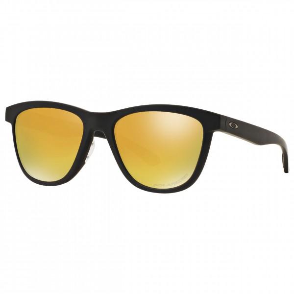 Oakley - Moonlighter 24K Iridium Polarized - Aurinkolasit