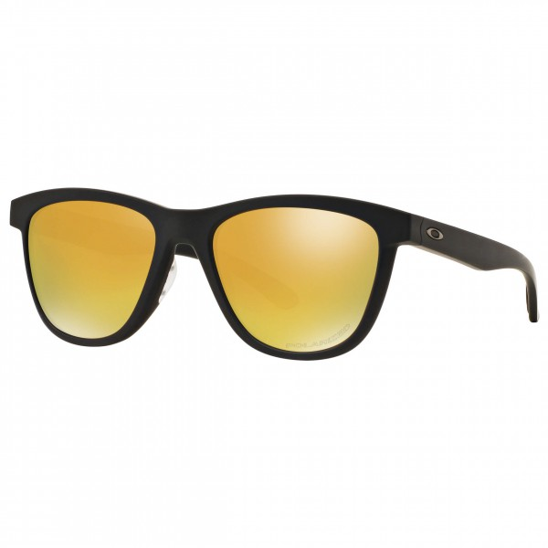Oakley - Moonlighter 24K Iridium Polarized - Zonnebril