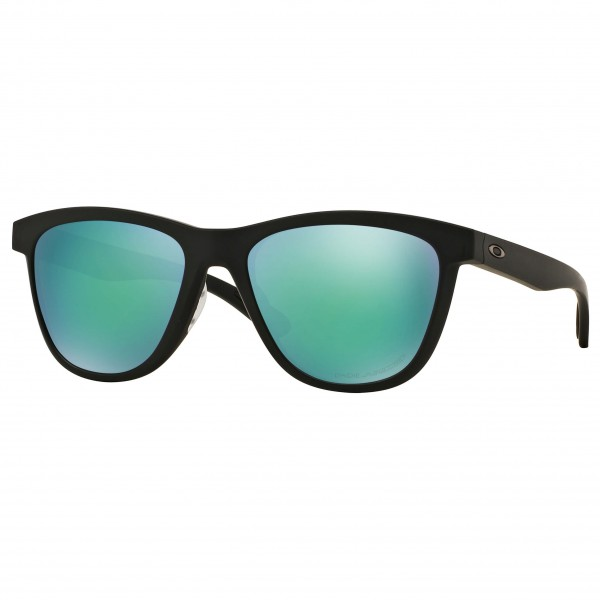 Oakley - Moonlighter Jade Iridium Polarized - Sunglasses