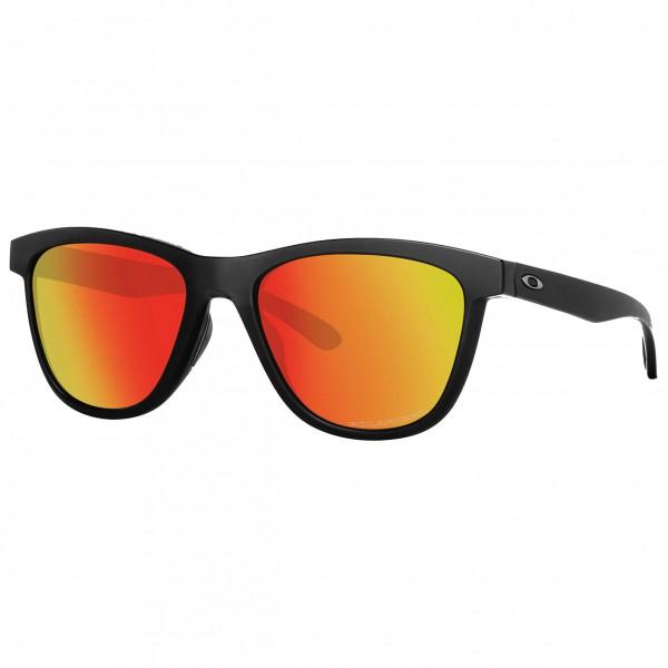 Oakley - Moonlighter Ruby Iridium Polar - Sunglasses