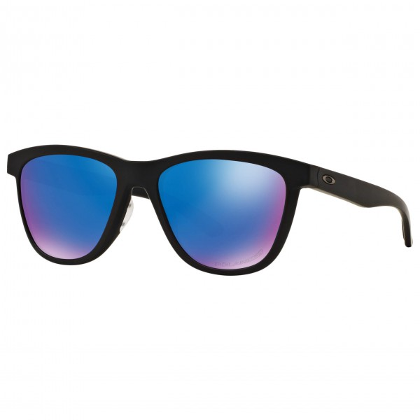 Oakley - Moonlighter Sapphire Iridium Polarized