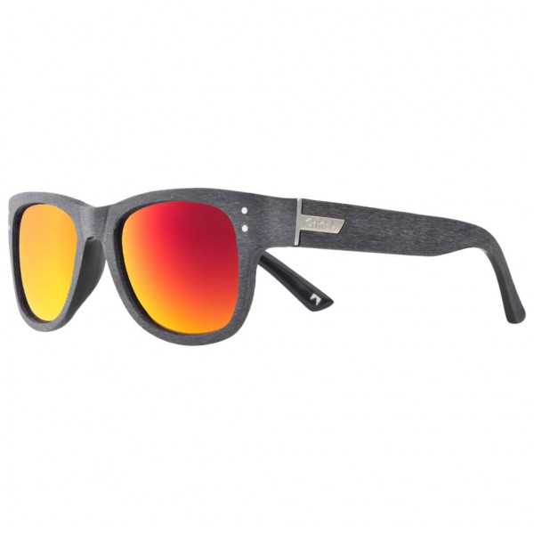 SHRED - Belushki Brushed Charcoal Cat: S1 - Sonnenbrille